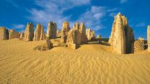 Pinnacles Sunset & Wildlife Experience Day Tour - Returns Perth