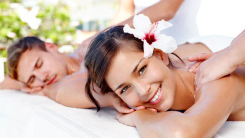 Couples Deep Tissue or Pregnancy Massage – The Amore Day Spa - Best
