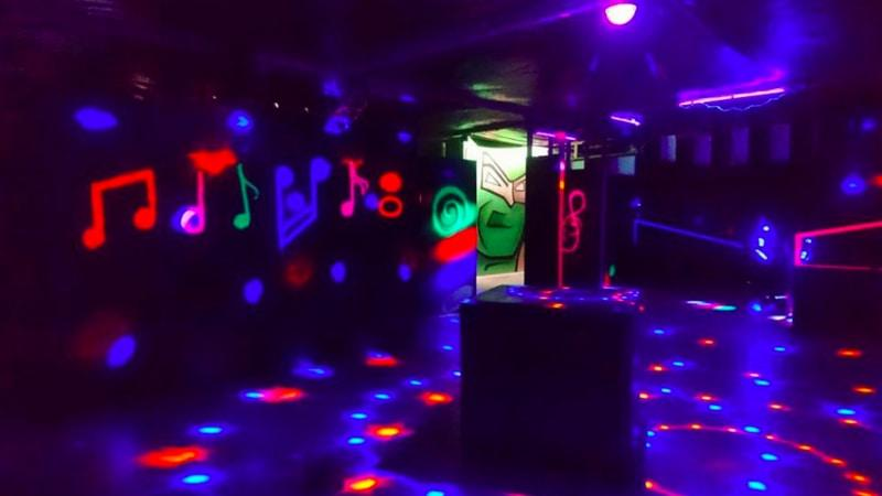 Come down to Megazone Christchurch for two epic games of laser tag on the most advanced laser tag site in New Zealand.