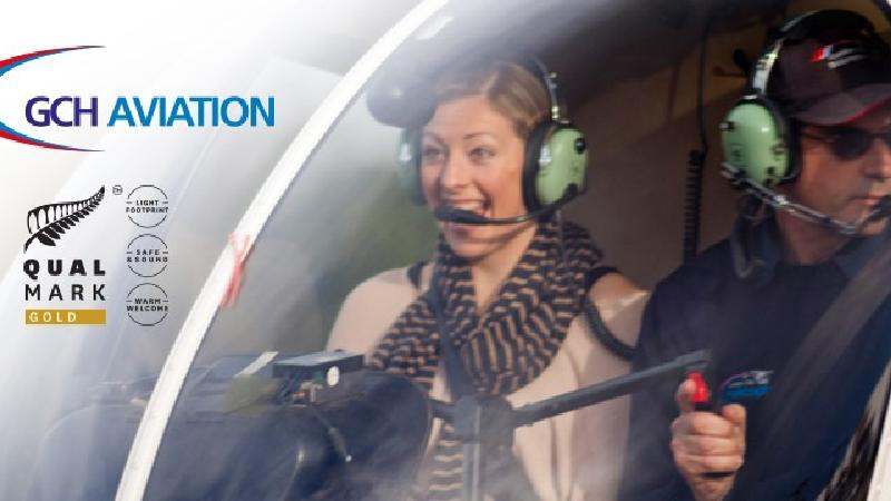 Trial Flight - Learn to Fly a Helicopter. Take control of your very own helicopter on a 30 minute trial flight with a qualified instructor at your side guiding you through the whole experience.