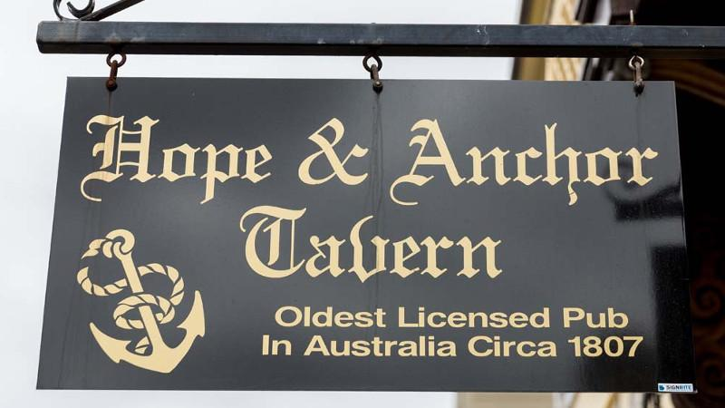 Discover the intriguing history of characters, ales and tales that filled the watering holes of Hobart on our fun and interactive Old Hobart Pub Tour…