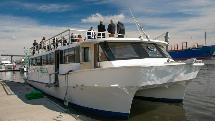 Luxury Yarra River Cruise - Departs Docklands - Premium 1.5 Hour Experience
