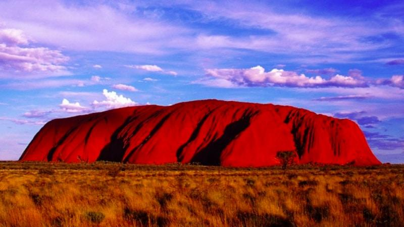 1 Day Ayers Rock Uluru Tour From Alice Springs Epic