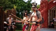 He Tangata - Experience Maori Inc. Powhiri Ceremony, Haka Performance & Hakari feast