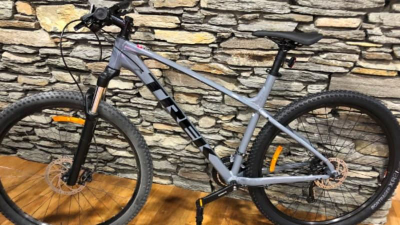 00140a58b24 Full Day Mountain Bike Rental - Trek Marlin 7 Hardtail - Epic deals and  last minute discounts