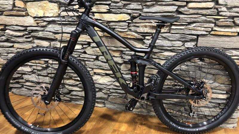 8f970dc80cd Full Day Mountain Bike Rental - Trek Remedy 8 - Epic deals and last minute  discounts