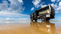 Fraser Island Day Tour Departing Noosa and Rainbow Beach- Discovery Adventure Group