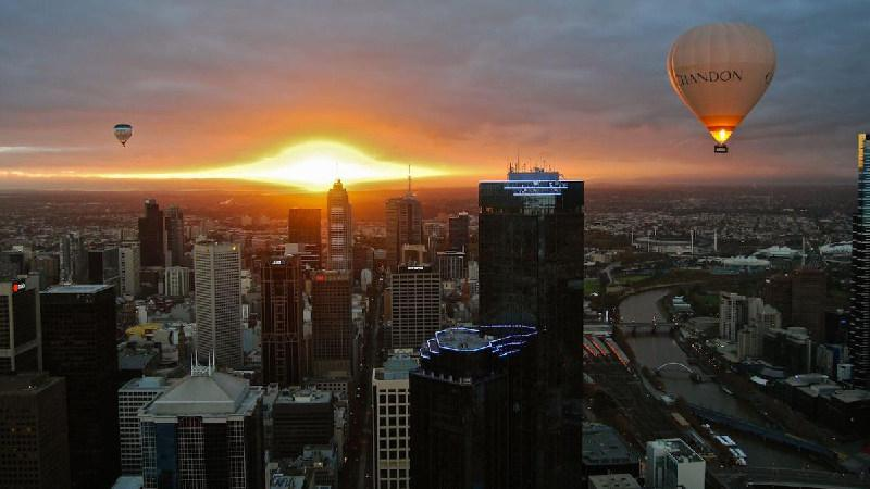 Melbourne Balloon Deal