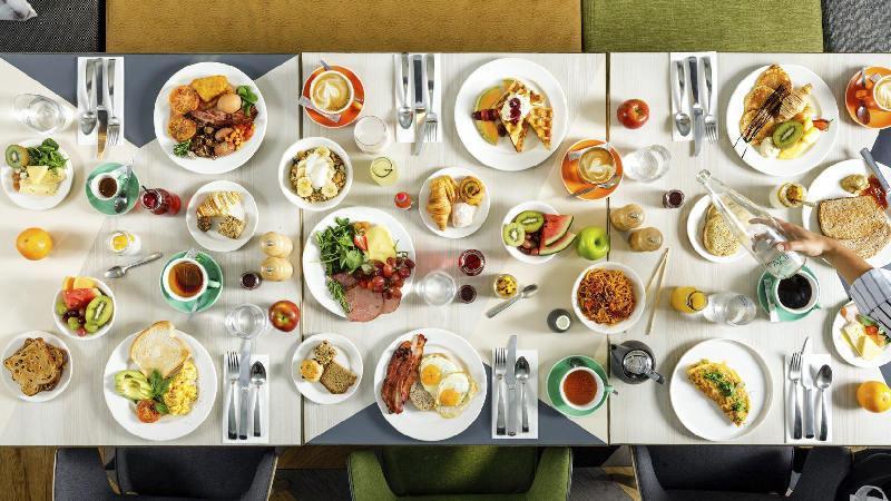 Queenstown Breakfast Deals