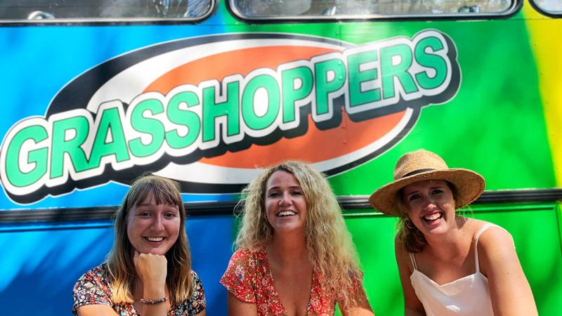 BookMe Grasshoppers ByronBay - Nimbin Tour