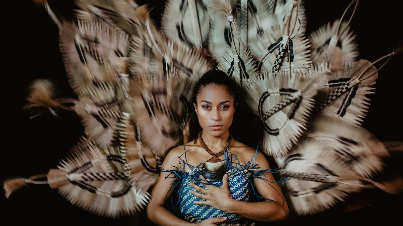 A young girl of chiefly Fijian heritage is plunged into a journey of daring self- discovery