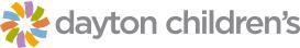 Dayton Children's Full Color Logo