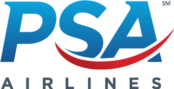 PSA Airlines Full Color Logo