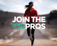 Join The [sort of] Pros