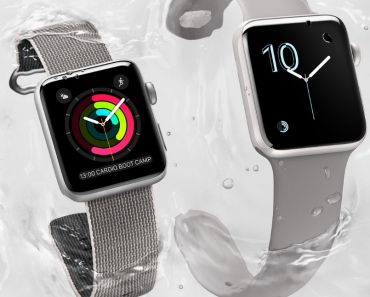Apple Watch Series 2 (UK) - square