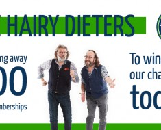 Hairy Dieters Banners v2 Challenge Image