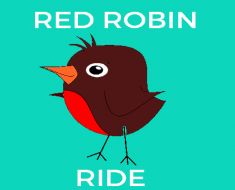 Red Robin Ride