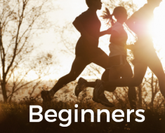 Born to Run - Beginners