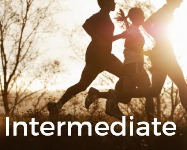 Born to Run - Intermediate
