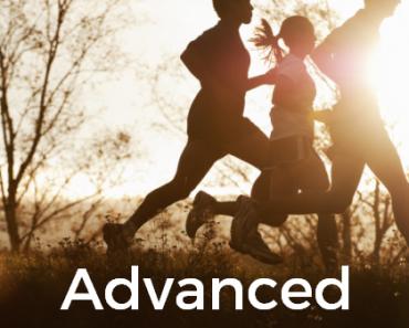 Born to Run - Advanced