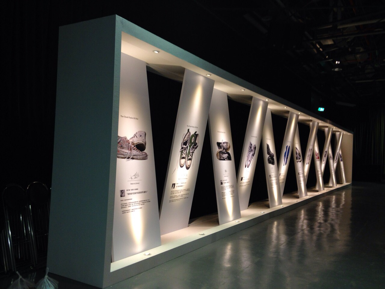 Exhibition Stand Design Articles : Trade show marketing ideas wholesale resources and guides