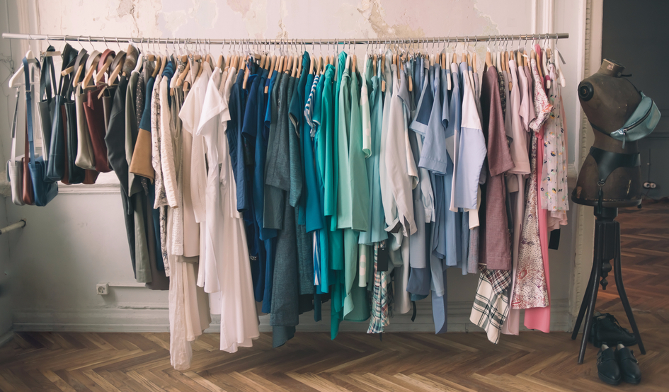 Find the Perfect Buyer for Your Fashion Line