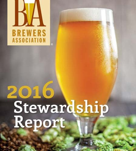 2016 Stewardship Report