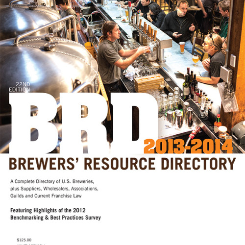 Brewer's Resource Directory