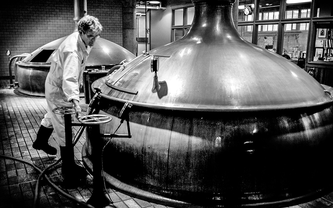 U S Brewery Count Tops 3 000 Brewers Association