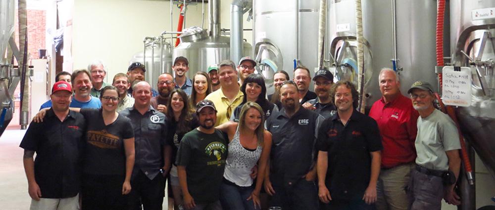Idaho Brewers United