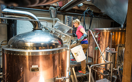 Brewers association reports sustained growth for craft for How to brew your own craft beer