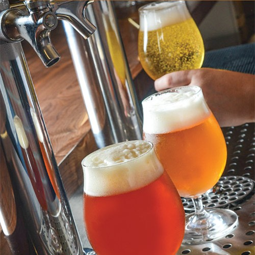 Draft Beer Quality Manual for Retailers