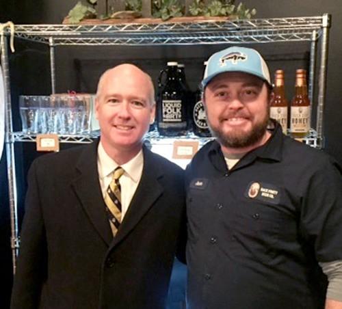 Alabama Brewer
