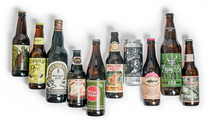 Zymurgy Magazine Best Beers in America