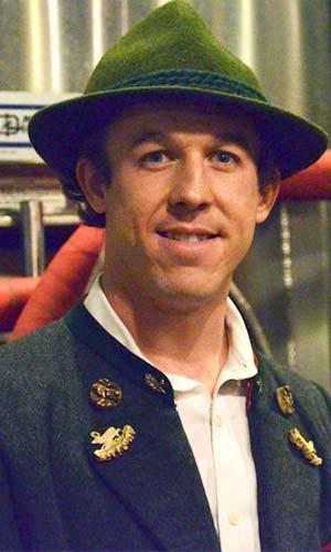 Justin Zimmerman