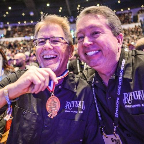 2015 Great American Beer Festival Winners