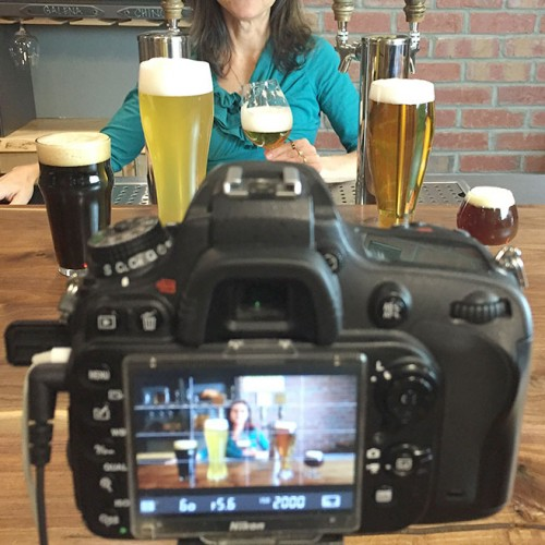 Craft Beer Public Relations