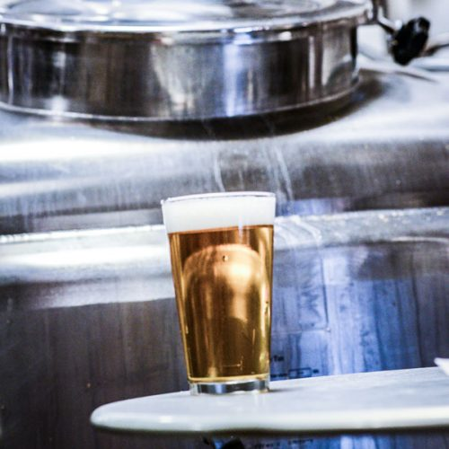 Brewers Association Brewery In Planning