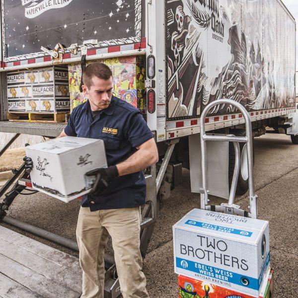 Brewers Association Distribution Membership