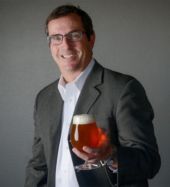 Bob Pease CEO Brewers Association