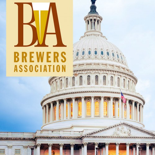Brewers Association Washington D.C.