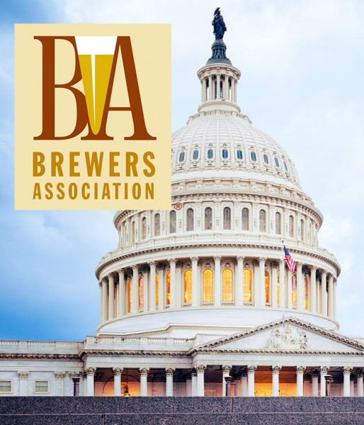 Brewers Association Washington D.C.