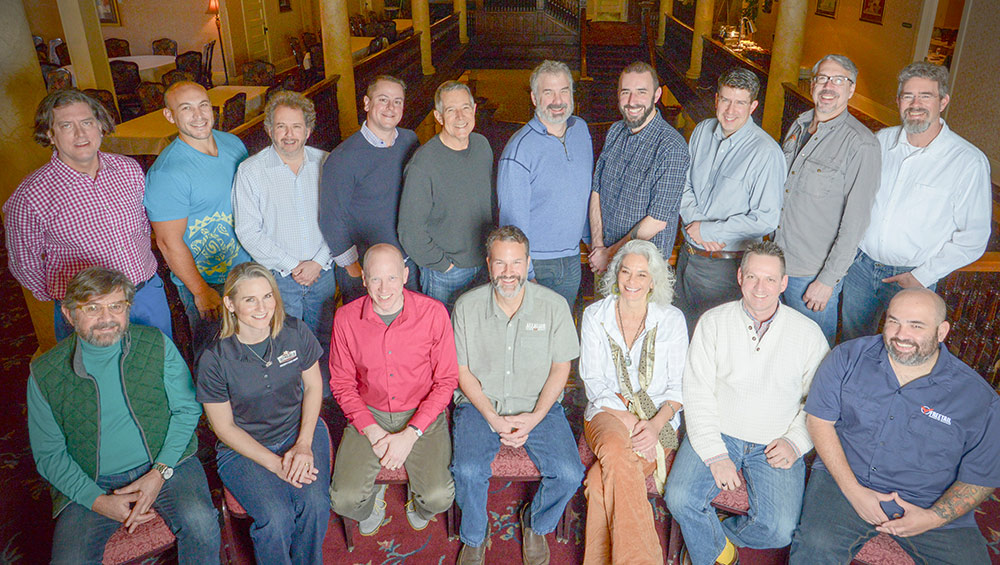 2016 Brewers Association Board of Directors