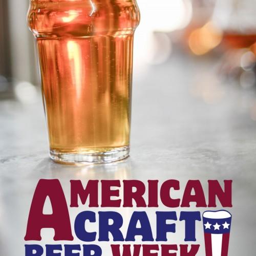 American Craft Beer Week 2016