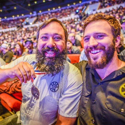 2016 Great American Beer Festival Winners