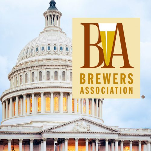 Brewers Association Government Affairs