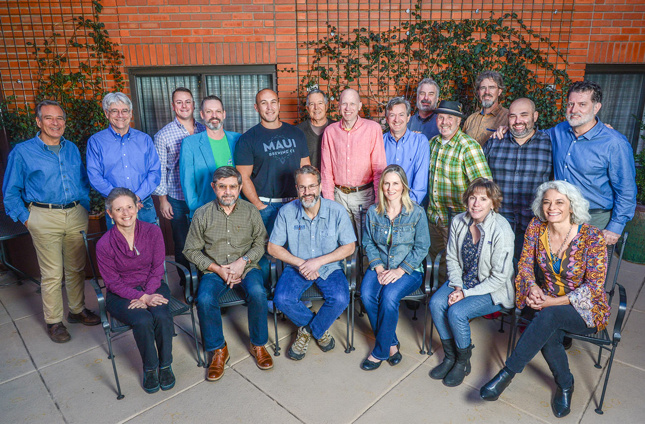 Brewers Association Board of Directors 2017