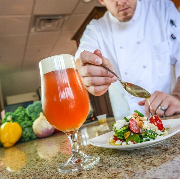 culinary institute of america chef externship