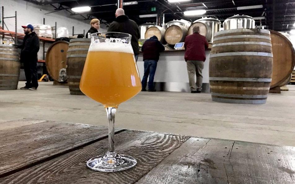 Brewery Start-Up