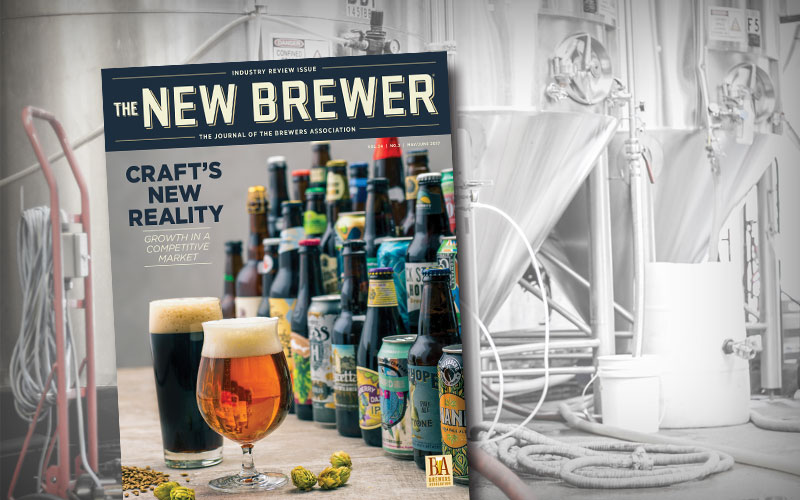 May June 2017 The New Brewer